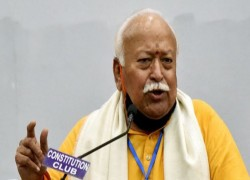 Bhagwat 'not protecting Hindus' - Why Right has turned on RSS chief over Muslim DNA remarks
