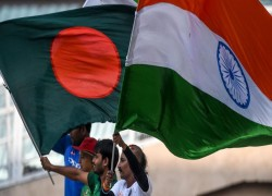 Are Bangladesh and India economic rivals? Yes and no