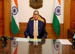 Threat to human rights is highest in police stations: CJI