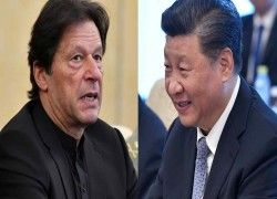 Pakistan replaces its Belt and Road chief with Beijing favorite
