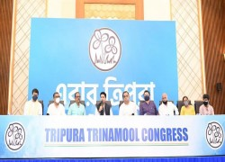 How challenging the BJP in Tripura could be Mamata's first step to going national