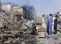 Taliban capture Afghanistan's seventh provincial city