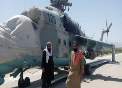 Taliban takes control of airport in Afghanistan's Kunduz, seizes chopper gifted by India
