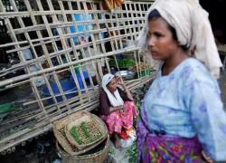 মিয়ানমারে রোহিঙ্গা মুসলিমরা টিকা পরিকল্পনা থেকে বাদ