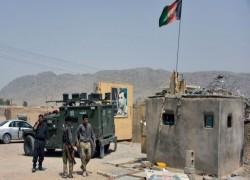 তালেবান ঠেকাতে আফগান স্বরাষ্ট্রমন্ত্রীর ৩ ধাপের পরিকল্পনা