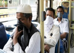 500 days and counting: Foreign Muslim missionaries still stranded in India