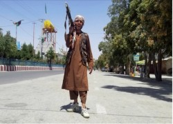 Afghanistan gov't offers to share power with Taliban: Official
