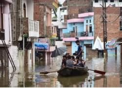 South Asia's Climate Change Risks