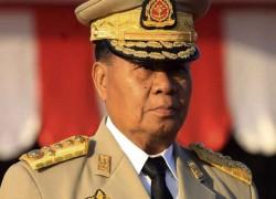 Coronavirus: Ex-Myanmar strongman Than Shwe hospitalised with Covid-19