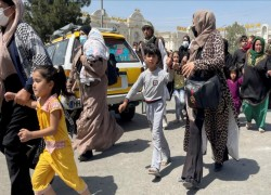 Women's rights and the US's 'civilising' mission in Afghanistan