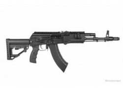 India inks deal with Russia to immediately procure 70,000 latest AK rifles off the shelf