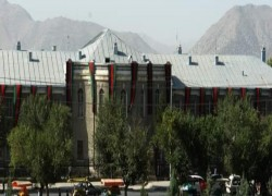 How Afghanistan's National Museum survived the first week of the Taliban's return to Kabul