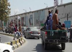আফগান নাগরিকদের দেশত্যাগে তালেবানের নিষেধাজ্ঞা