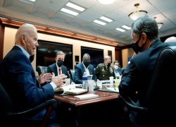 Biden: Afghanistan evacuations would always have been 'hard and painful'