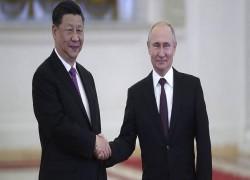 President Xi, Putin engage on Afghanistan