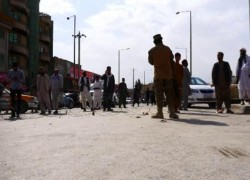 AFGHANS WITH EVACUATION DOCUMENTS STILL IN KABUL