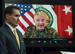 US completes Afghanistan troop withdrawal to end 20-year presence
