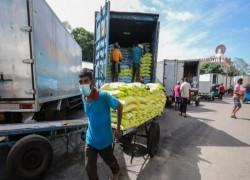 Sri Lanka declares food emergency as forex crisis worsens