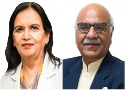 Bangladeshi cholera vaccine scientist wins Asia's 'Nobel Prize'