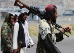 Taliban says formation of new Afghan gov't in its final stages