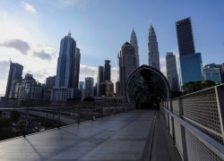 Malaysia's fiscal deficit to rise to level seen during global financial crisis