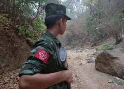 Arakan army seeks to build 'Inclusive' administration in Rakhine state