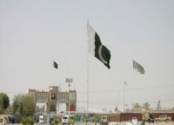 নিরাপত্তা ইস্যুতে প্রতিবেশী আফগানিস্তানকে নিয়ে উদ্বিগ্ন পাকিস্তান