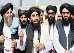 Afghanistan: To recognise, or not to recognise, that's the question