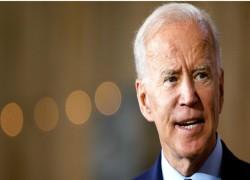 Biden says era of major wars has ended