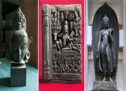 Hunting for Nepal's stolen idols