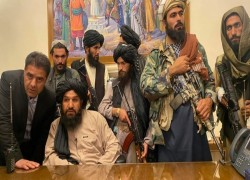 আফগানিস্তানের সামনে চার প্রশ্ন