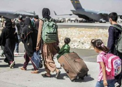 CALIFORNIA GOVERNOR SEEKS $16.7M IN AID FOR AFGHAN REFUGEES
