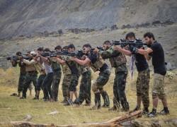 Afghanistan: Panjshir revolt becomes footnote