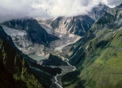 Climate change casts shadow on Bhutan with glacial lakes at risk