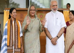 States in Action: Federalism and foreign policy in India