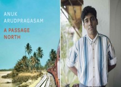 Trauma lingers in novel about Sri Lanka's civil war