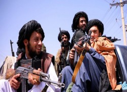 Google locks Afghan gov't emails to keep from Taliban: Report