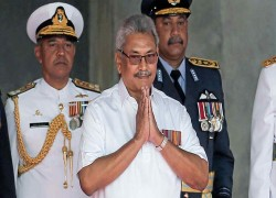 Sri Lanka's food emergency heightens fears of militarization