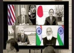 Post-Suga, Tokyo's ties with Delhi