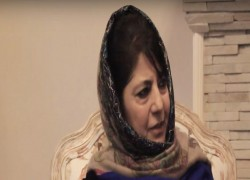 'Situation far from normal': Mehbooba Mufti says she has been placed under house arrest