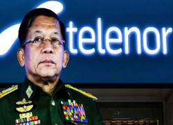Telenor's Myanmar sell-off mired in uncertainty