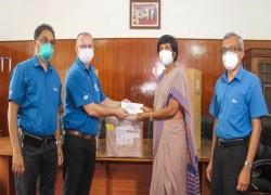 SRILANKA: HOSPITAL SYSTEM STRUGGLING TO CONTROL COVID