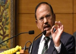 MI6, CIA chiefs and Russia's Security Council secretary visits India
