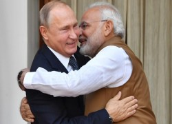 Are Indo-Russian ties the next casualty of great-power shifts?