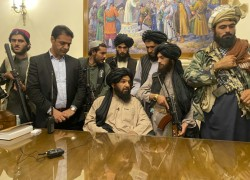 History shows only Shariah and customary laws have worked in Afghanistan