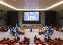 UN ENVOY SAYS AFGHAN SITUATION 'GRIM,' CALLS FOR UN ENGAGEMENT