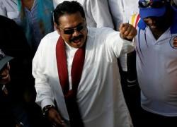 Sri Lankan PM Mahinda Rajapaksa's Italy visit sparks controversy