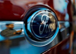 Ford takes exit from Indian auto production