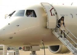 Did Pakistan drop Leonardo as lead on Sea Sultan aircraft conversion?