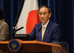 Amid setbacks, Prime Minister Suga had successes too
